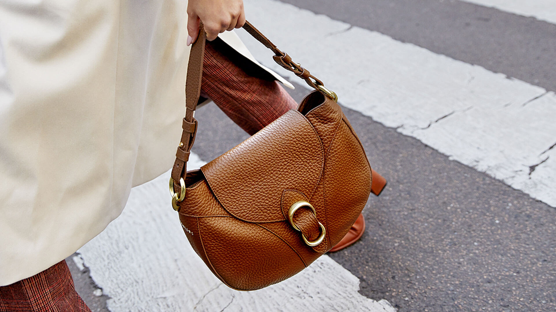 ORCIANI | Women's Leather Bags collection | Shop online World