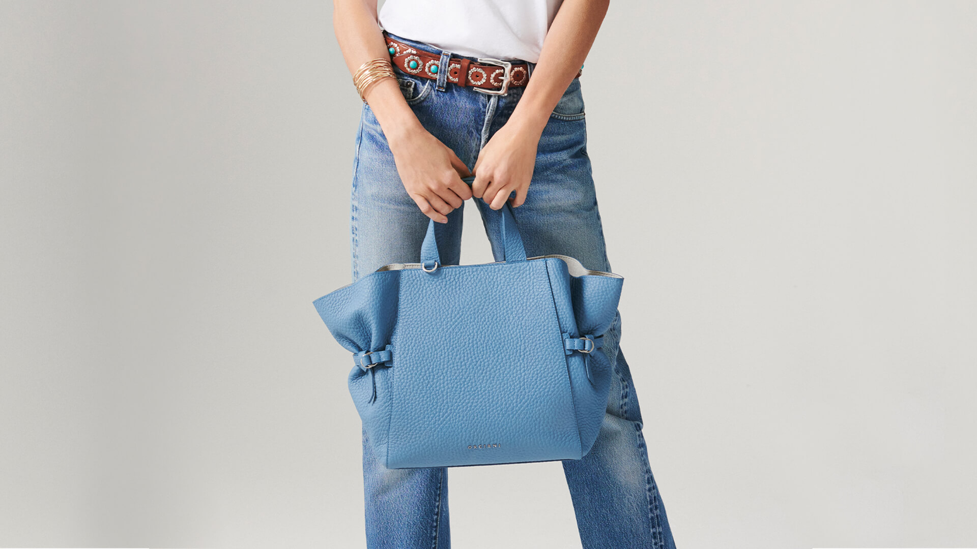 ORCIANI | Women's Leather Bags | Shop online Switzerland
