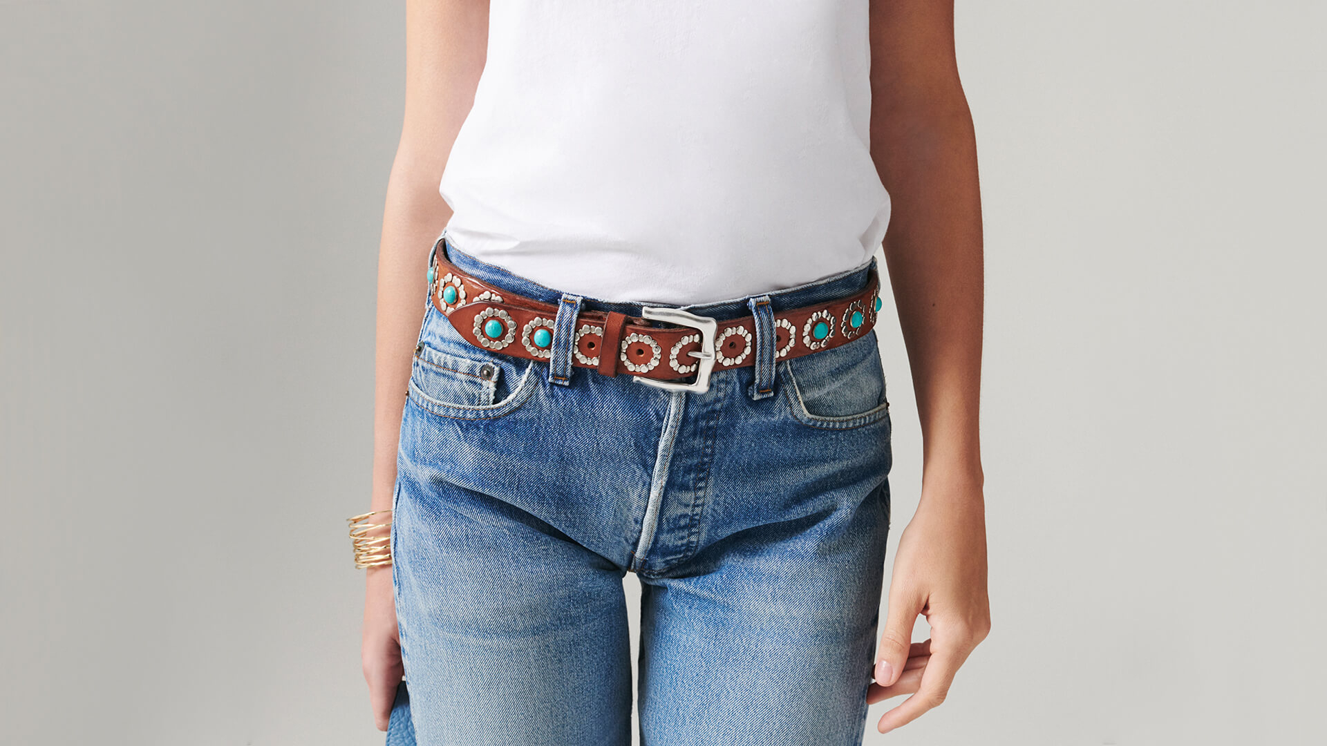 ORCIANI | Women's Leather Belts collection | Shop online UE