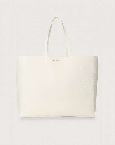 Shopper Le Sac Soft in pelle
