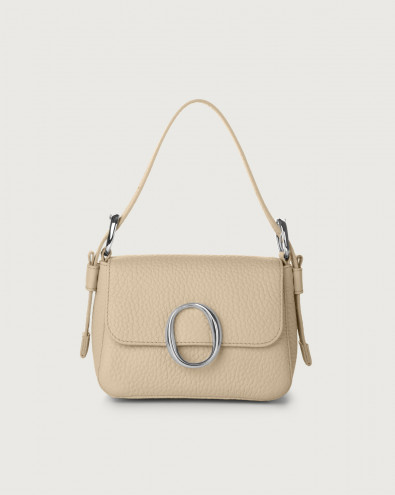 Mini bag Soho Soft in pelle con tracolla