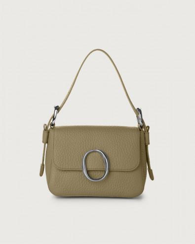 Mini bag Soho Soft in pelle con tracolla