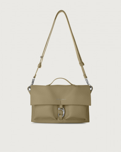 Borsa a tracolla Scout Soft in pelle