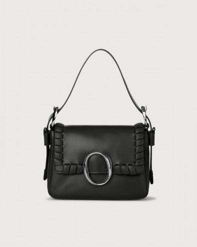 Mini bag Soho Liberty in pelle con tracolla