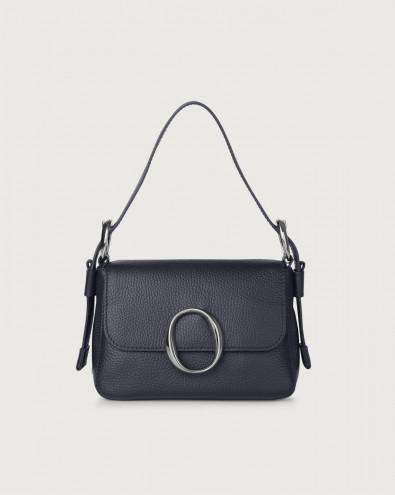 Mini bag Soho Micron in pelle con tracolla
