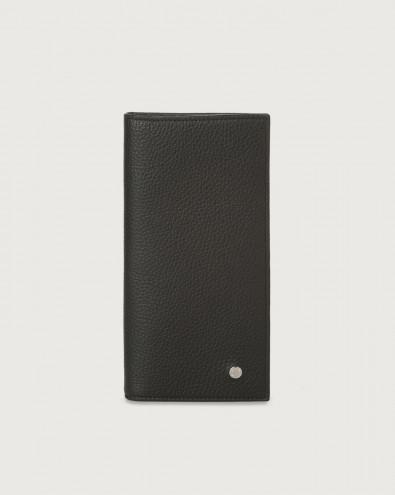 Portafoglio Micron in pelle con portamonete
