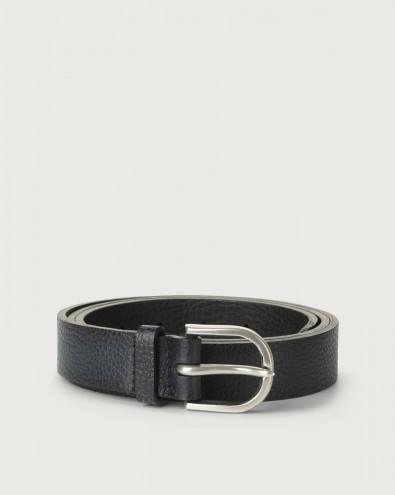Cintura Micron Deep in pelle