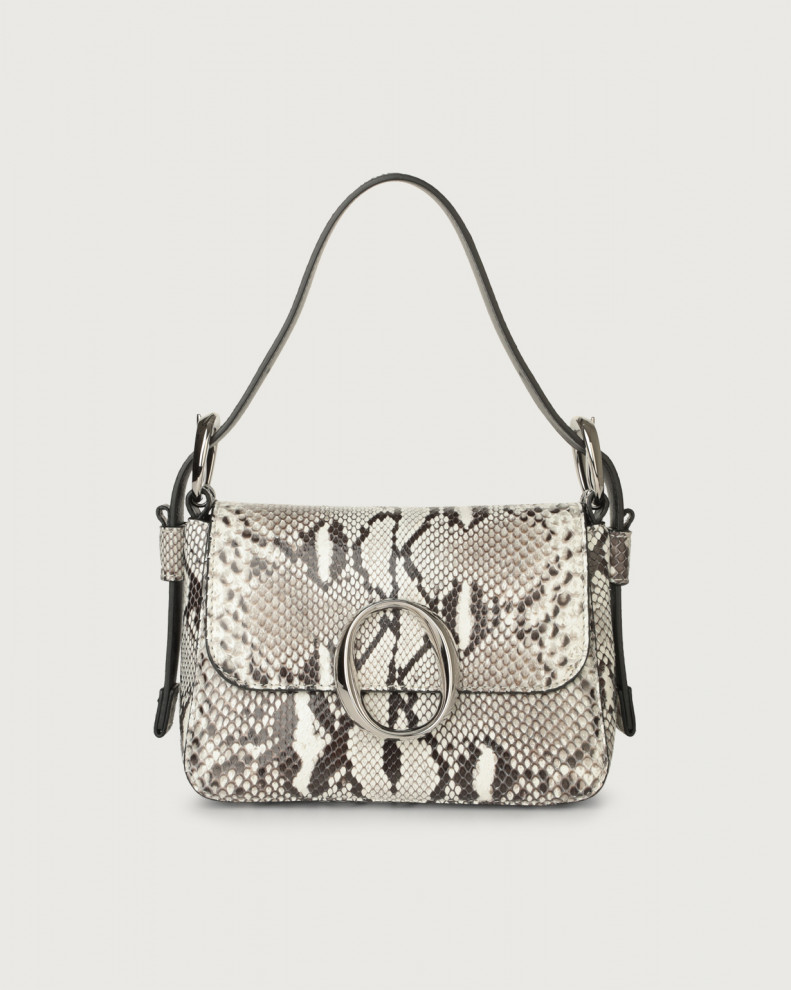 Mini bag Soho Diamond in pelle con tracolla