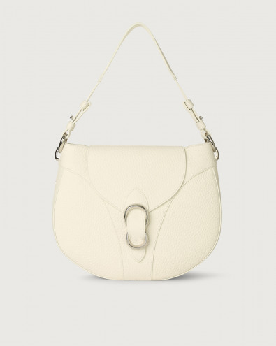 Beth Soft leather shoulder bag