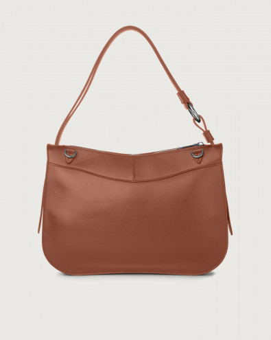 Ginger Liberty medium leather shoulder bag