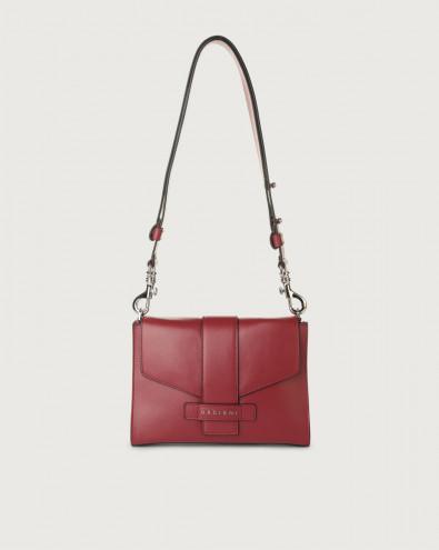 Tea Liberty leather mini bag