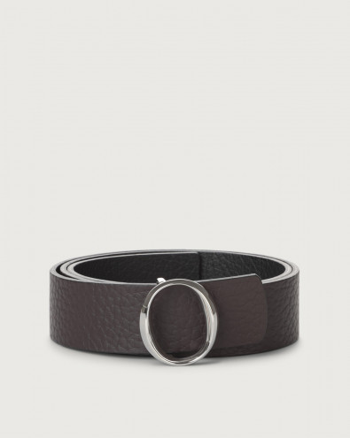 Soft Double leather belt