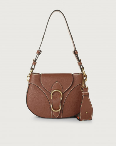 Beth Fanty small leather shoulder bag