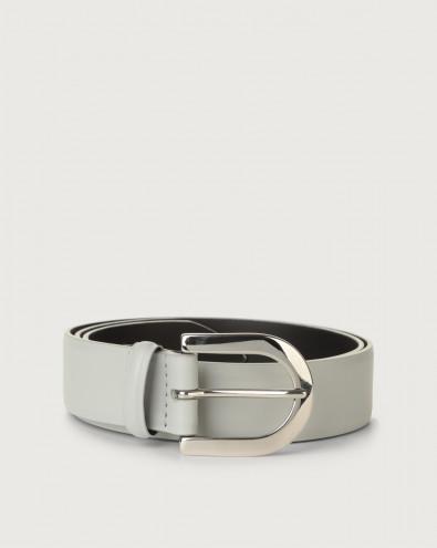 Liberty leather belt