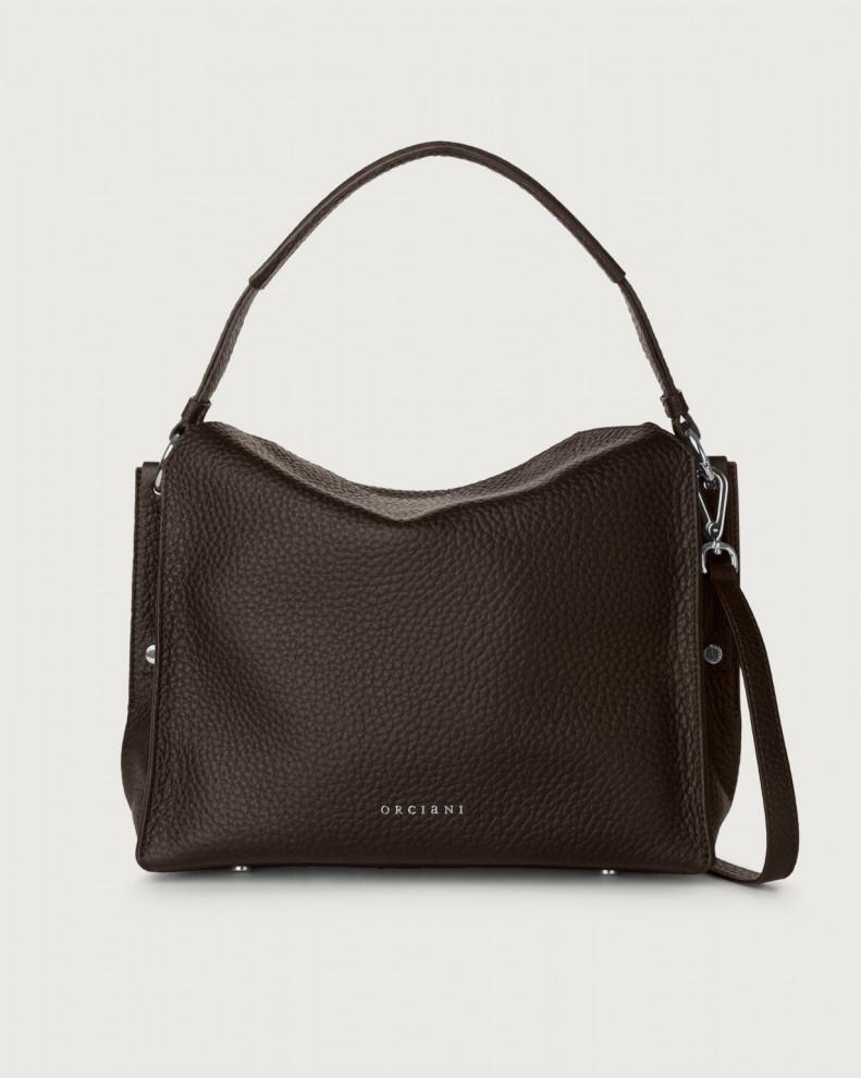 Twenty Soft leather shoulder bag