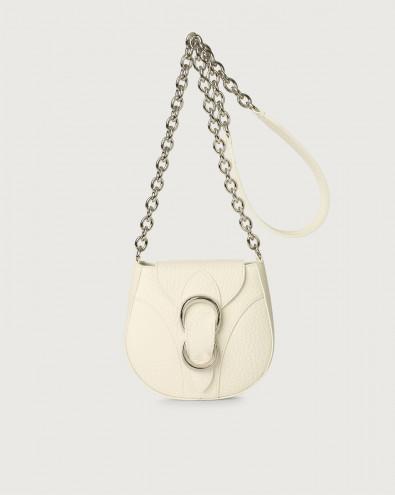 Beth Soft small leather crossbody bag