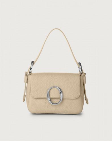 Soho Soft leather mini bag with strap