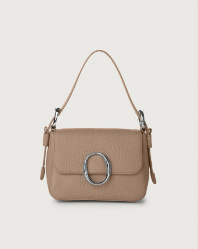 Soho Soft leather mini bag with strap