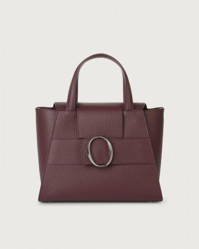 Ofelia Soft medium leather handbag