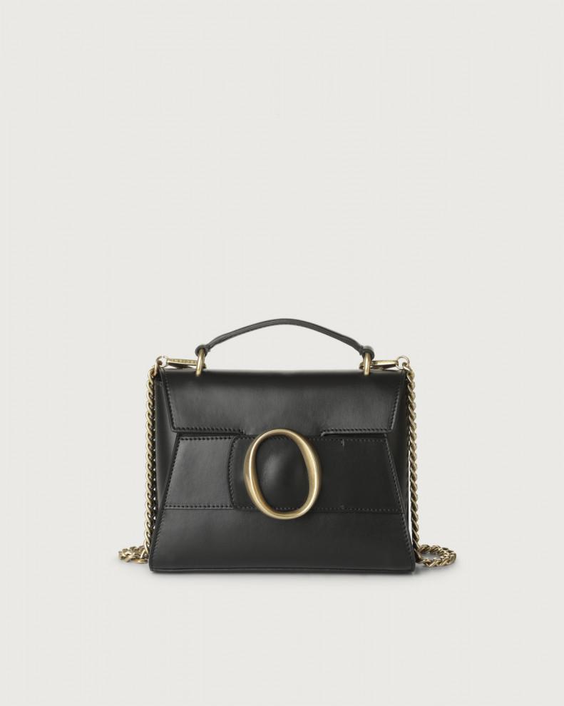 Ofelia Liberty leather mini bag