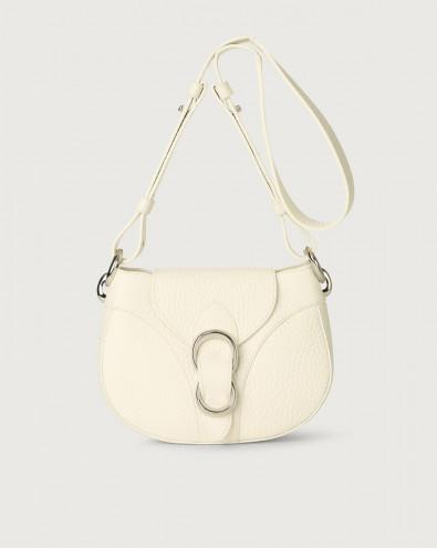 Beth Soft leather crossbody bag