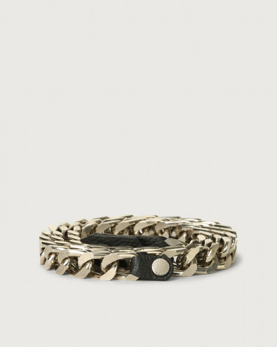 Micron chain belt
