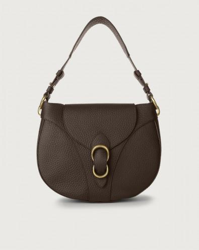 Beth Soft leather shoulder bag