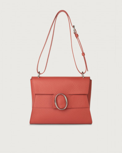 Ofelia Soft leather shoulder bag
