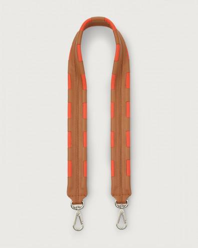 Lotus Bi leather strap