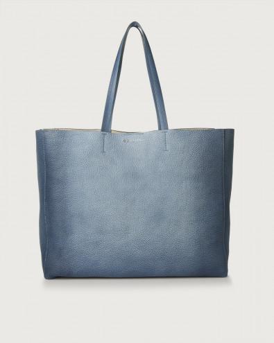Le Sac Vanish One leather tote bag