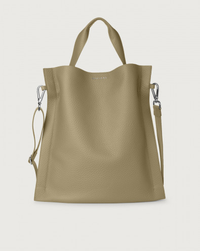 Iris Soft leather shoulder bag