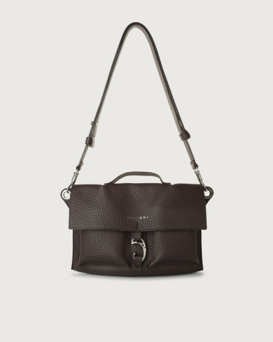 Scout Soft leather crossbody bag