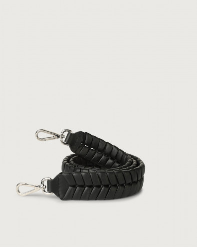 Liberty leather strap