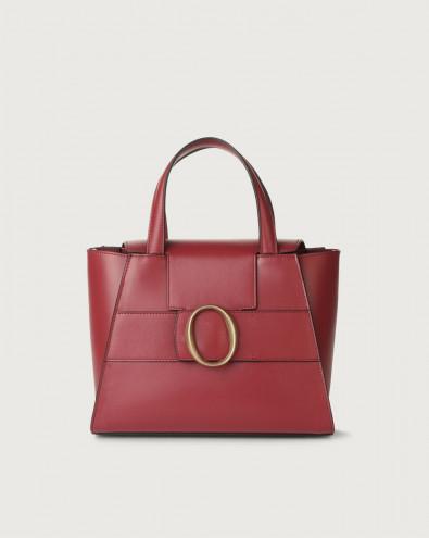 Ofelia Liberty medium leather handbag