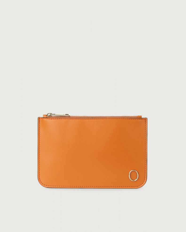 Liberty leather pouch
