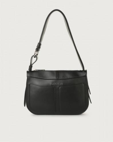 Ginger Liberty small leather shoulder bag
