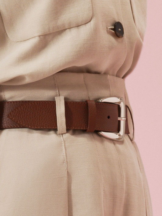 Orciani woman belts Spring Summer 2019