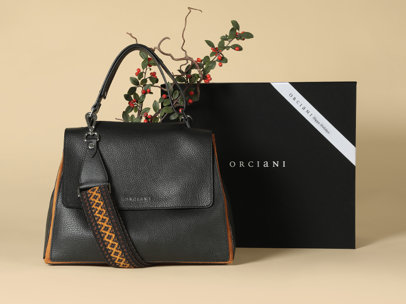 Orciani Gift Guide Per lei
