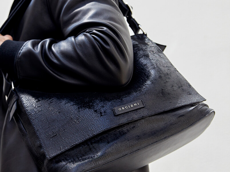 Orciani Man bags fall winter 2019-2020