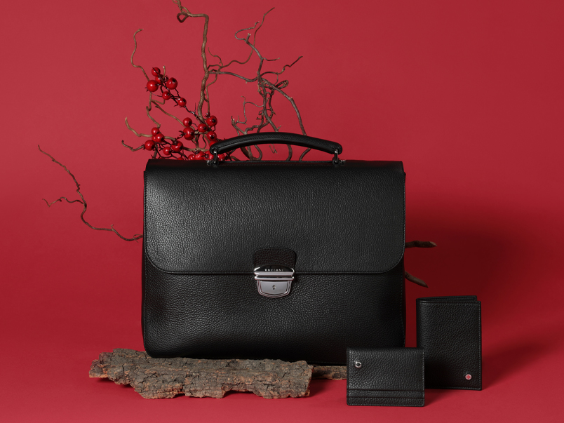 Orciani business bags Fall Winter Collection 2020-2021